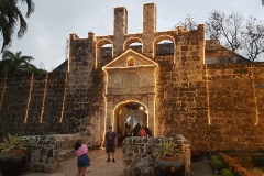 Pevnost San Pedro v Cebu City