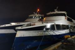 Loď z Boholu na Cebu