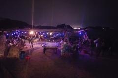 Cat Ba - Woodstock camp