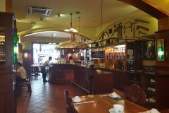 Plzeňská restaurace Hanoj