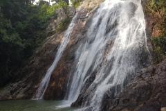 Koh Samui - Na Mueang 1 waterfall