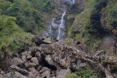 Sapa - Silver waterfall