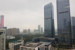 Shenzhen komerční centrum